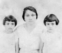 Grandma & The Girls