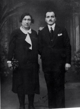 Grandma's Sister & Husband