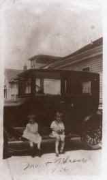 The Girls (c. 1926)