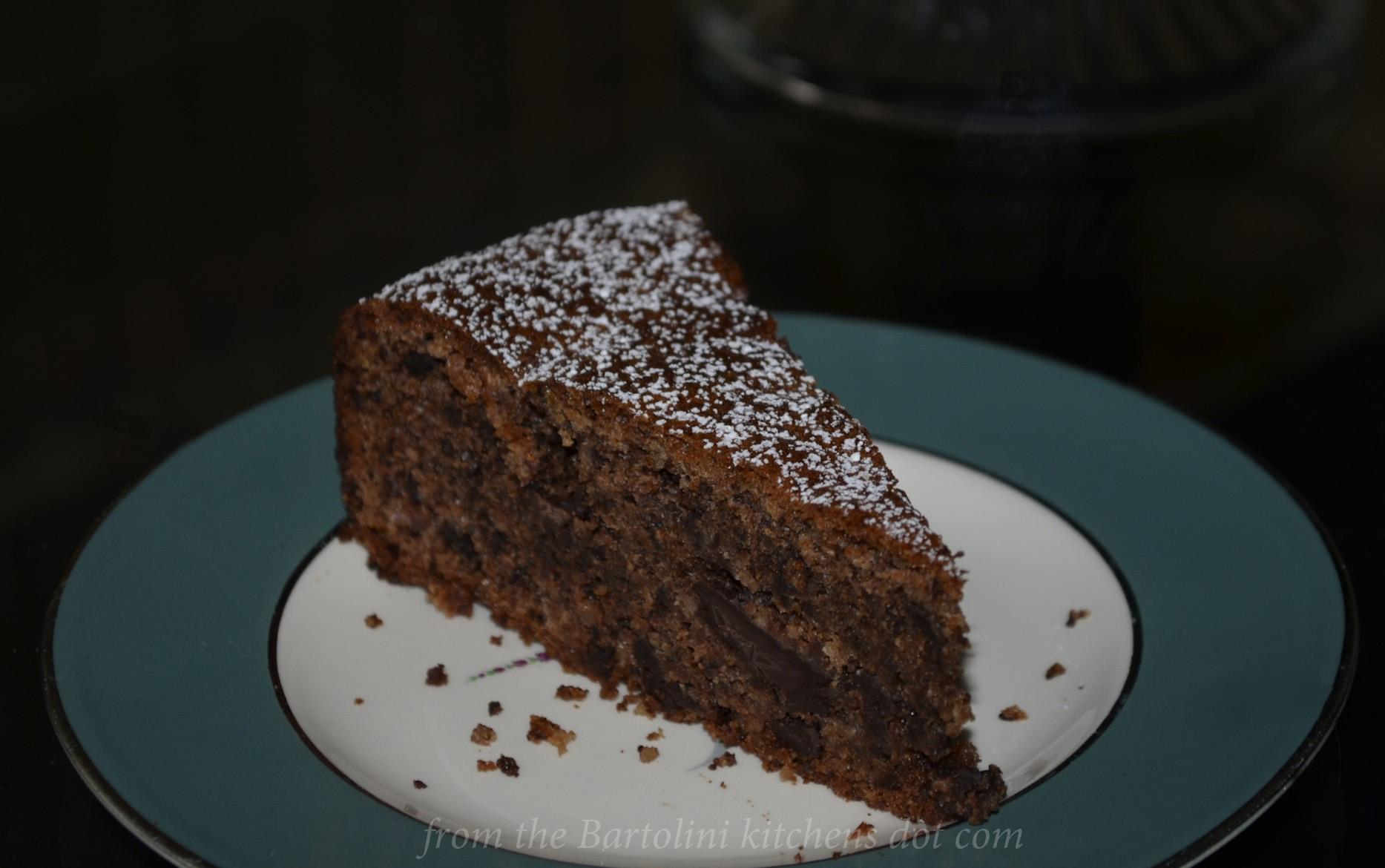 Dairy Free Chocolate Cake Recipe Jamie Oliver: Chocolate Torte X