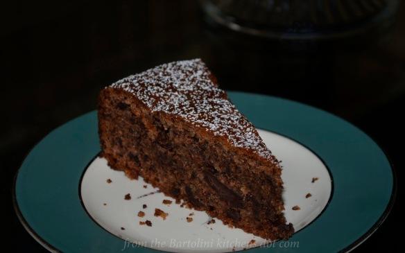 Chocolate Torte X