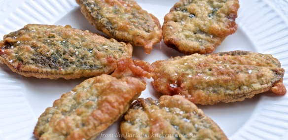 Fried Sage 2
