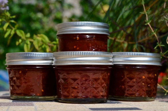 Tomato Jam 3