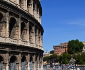 The Colosseum 1