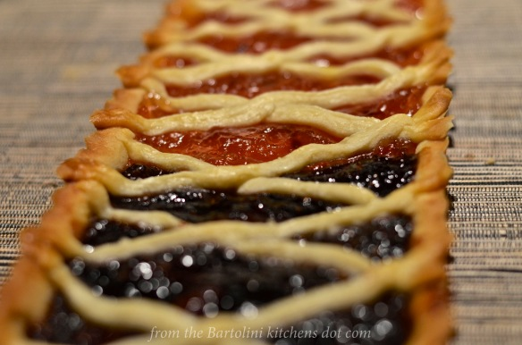 Mom's Crostata 1