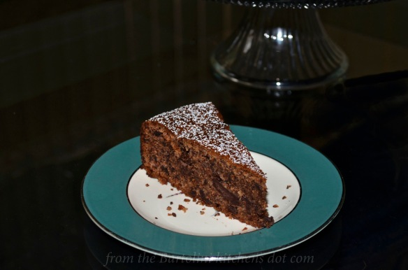 Chocolate Torte Preview 2