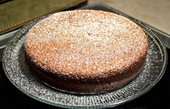 Flourless Chocolate Torte 3