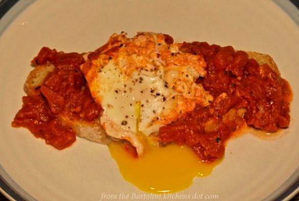 Eggs in Purgatory on Toast3