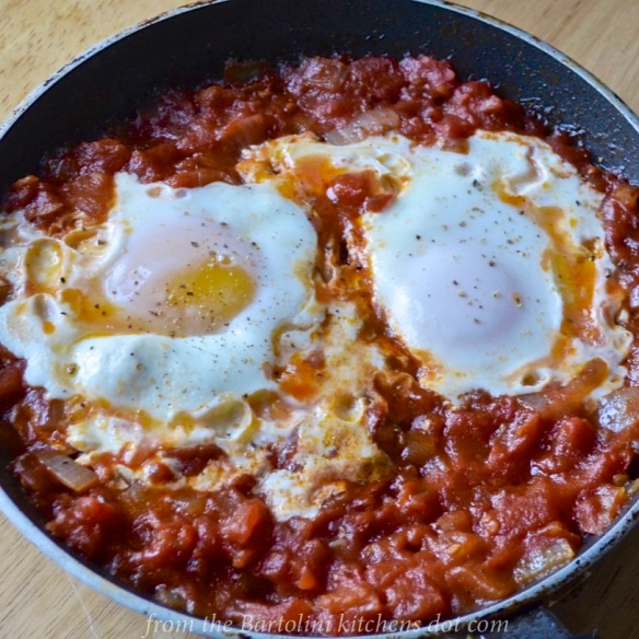 Eggs in Purgatory 2