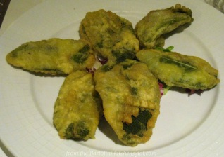 Salvia Fritti