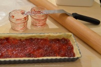 Cherry Crostata 2