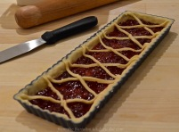 Cherry Crostata 3