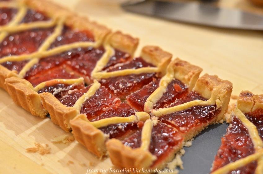 Cherry Crostata 5