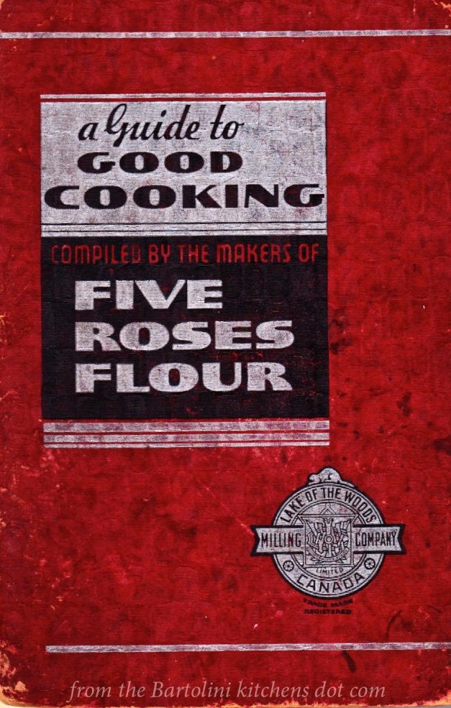 Good Cooking Cookbook