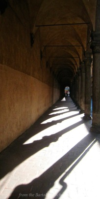 Bologna Walkway 2