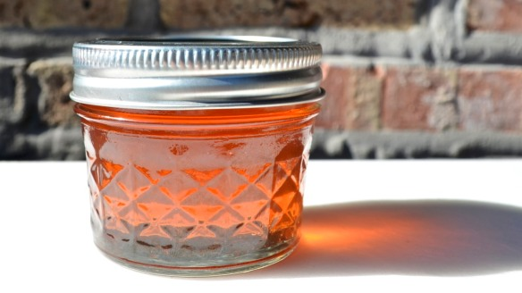 Quince Jelly 3