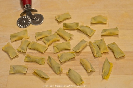 Agnolotti del Plin Preview