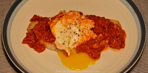 Eggs in Purgatory Preview