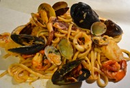 Frutti di Mare, ready for wrapping