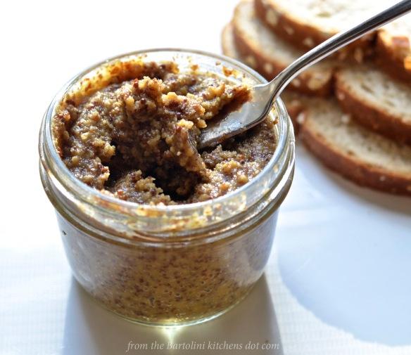 Honey Mustard 3