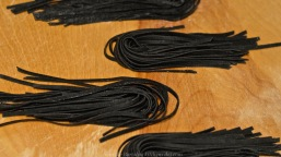 Squid Ink Pasta 6