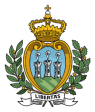 S. Marino Coat of Arms