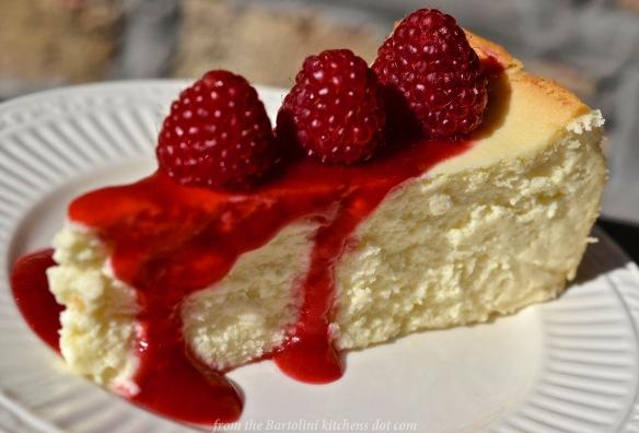 NYC Cheesecake 4