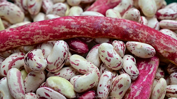 Borlotti/Cranberry Beans