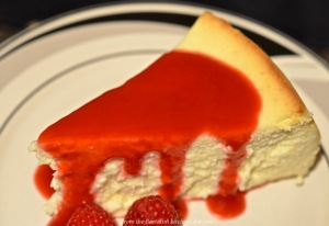 NYC Cheesecake Preview