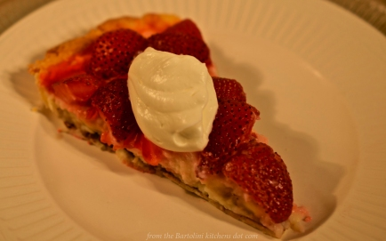 Strawberry Pie Preview