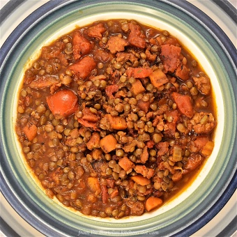Stormy Lentils 3
