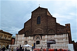 Basilica of San Petronio,