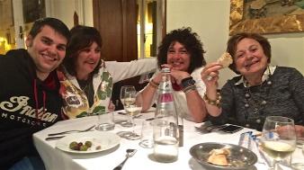 Celebrate in Rome!