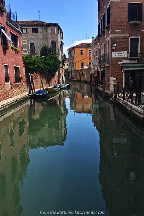 Just another Venice canal